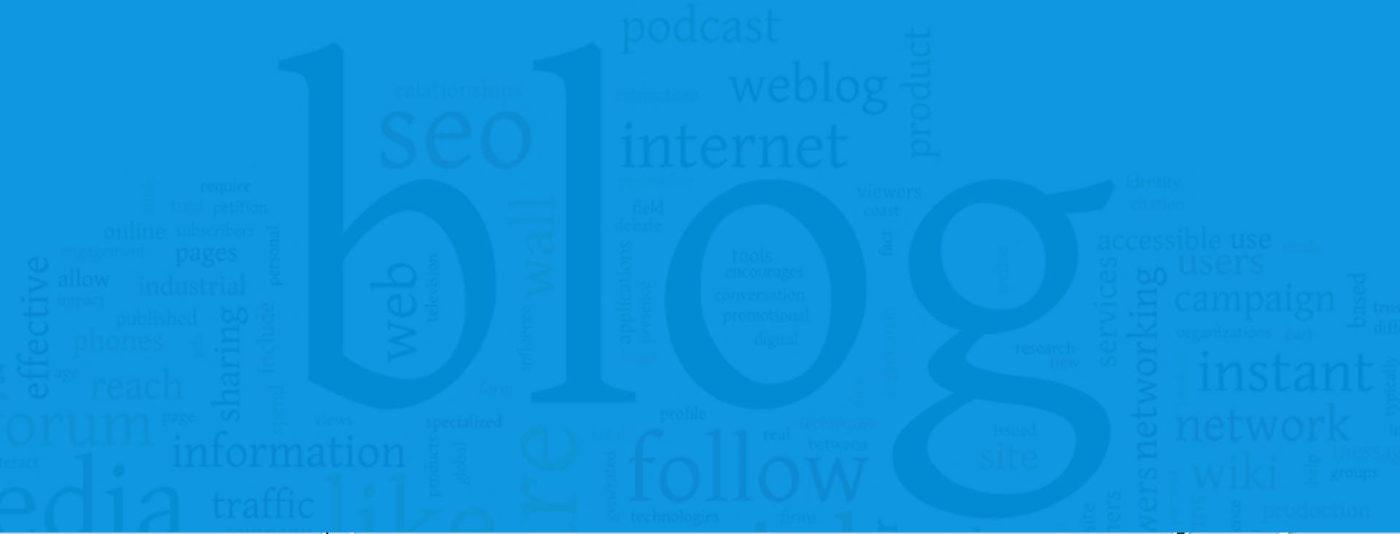 Kako pokrenuti blog